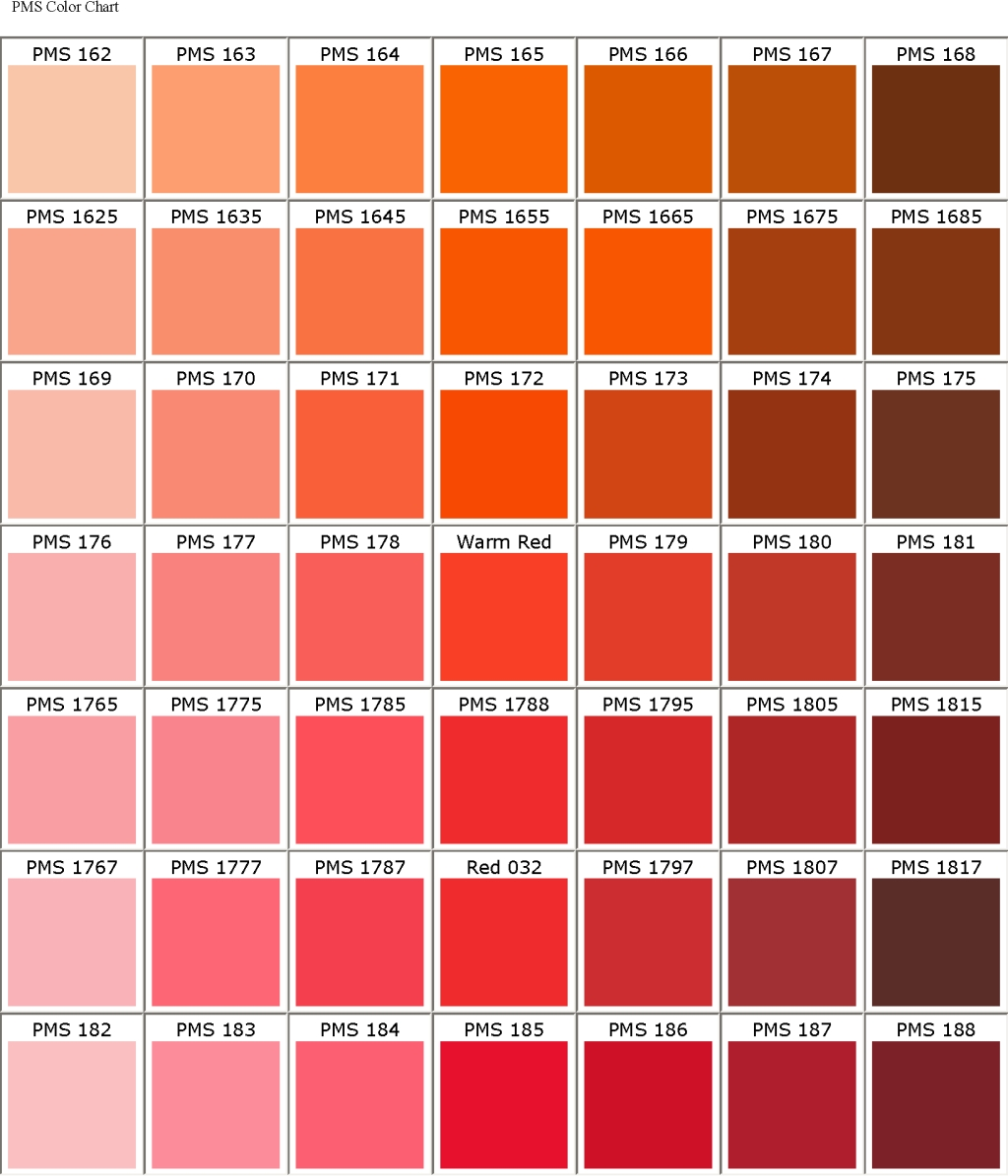 Creative mixx pms colour chart nvjuhfo Images
